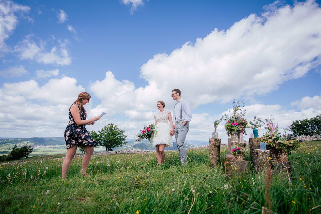 cérémonie nature, shooting inspiration mariage, mariage sauvage, mariage nature