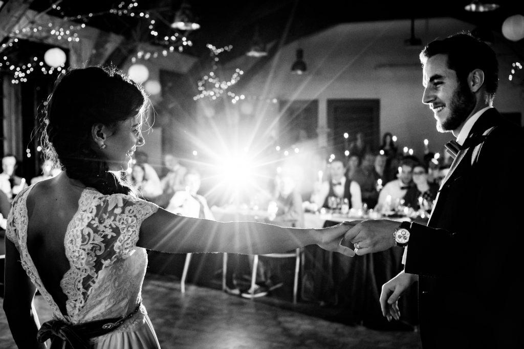 première danse, photo soirée mariage, alexandre bourguet