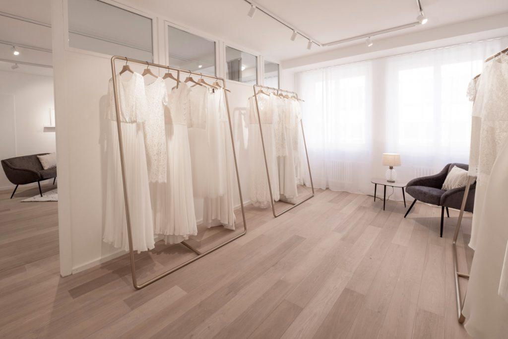 robe de mariés, mariage, Fribourg