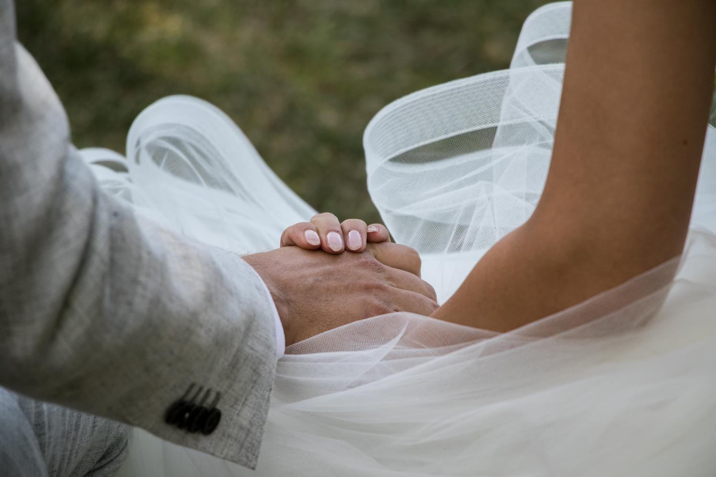 Mariés, mariage, couple, complicité